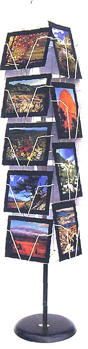 Poster And Print Display Rack Stands Poster Displays Art Print Interesting Art Print Display Stand